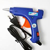 Elektrizität Heißschmelzklebepistole mit Schalter 20w