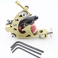 문신 특별한 wholesalefactory 특별 10 코일 문신 기계 셰이더 라이너 -rotary 저렴한 모듬 모터