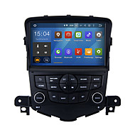 "8 ""android 5.1 quad core bil gps afspiller 1024 * 600 for Chevrolet Cruze 2008-2011 wifi rds mirro RLINK fm bluetooth"