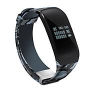 detachable Slimme armband / Slim horlogeWaterbestendig / Lange stand-by / Verbrande calorieën / Stappentellers / Gezondheidszorg /