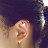 Heart Shape,보석류 1PC 패셔너블 골든 합금 일상 / 캐쥬얼