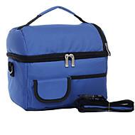 Chladící taška izolované sportovní dítě cestovní taška oběd
