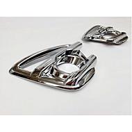 15 Mazda CX-5 tåkelys abs Tåkelys dekorative galvanisering