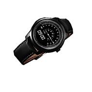 DM365 Wearables Smartwatch, Bluetooth 3.0 + 4.0 / Freisprechen / Pulsuhr / Aktivität Tracker (Farbe sortiert)