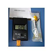 állandó hőmérséklet-szabályozó (akkumulátor 6f22-9v; hőmérséklettartomány: -50-400 ℃)