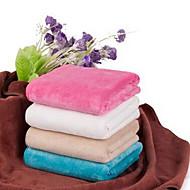מיקרופייבר מגבת מגבת שיער יבש