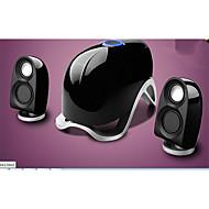 EDIFIER e1100mkii multimediatietokone audio työpöydälle stereot