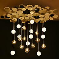 Anheng Lys ,  Moderne / Nutidig Andre Trekk for designere Metall Stue Soverom Spisestue