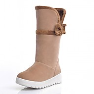 Women's Heels Spring / Fall / WinterHeels / Cowboy / Western BootsRiding Boots / Fashion Boots / Motorcycle Boots /
