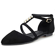 Women's Flats Spring / Summer / Fall / Winter D'Orsay / Ballerina / Pointed Toe  Party & Evening / Dress / Casual