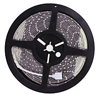Waterproof 5M 16.4ft 300x5630 SMD RGB / Warm White / Cool White / Red / Yellow / Blue / Green  LED Light Strips DC12V