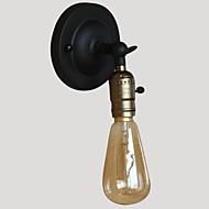 AC 100-240 40 E26/E27 Landelijk Schilderen Kenmerk for Lamp Inbegrepen,Sfeerverlichting Muur licht