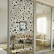 Modern-Art Deco-Raamfolie
