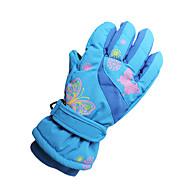Ski-Handschuhe Damen Kinder Unisex Sporthandschuhe warm halten Skifahren Skihandschuhe