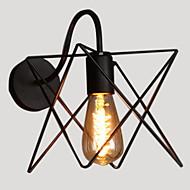 AC 110-130 AC 220-240 40 E26/E27 Moderne/Contemporain Autres Fonctionnalité for LED,Eclairage d'ambiance Chandeliers murauxApplique