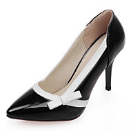 Women's Shoes Spring/Summer/Fall/Winter Heels/Basic Pump/Pointed Toe Office & Career/Dress/Casual Stiletto