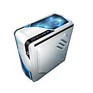 USB 3.0 Gaming-DIY PC-Gehäuse Unterstützung ITX / micro atx / atx
