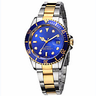 Men's Fashion Watch relogio Strip Sports Watches Quartz-Watch Calendar Noctilucent Men's Dress Watches