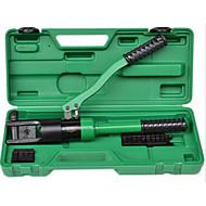 outil de sertissage hydraulique borne à sertir pince à sertir pince ws-yqk120 ligne serrés 10-120mm2 le plus de pression: 8t