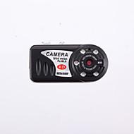 1080p dvr HD Mini Daumen DV-Kamera Digitalkamera-Recorder-Nachtsicht 6 LED-IR-Licht