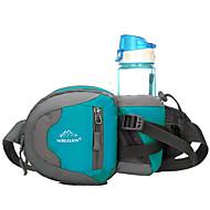 Hüfttaschen Flaschentragegurt Handy-Tasche Trinkrucksäcke & Wasserblasen Gürteltasche für Radsport/Fahhrad Laufen Sporttasche