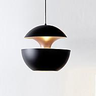 Max 60W Luzes Pingente ,  Contemprâneo Pintura Característica for Designers MetalSala de Estar / Quarto / Sala de Jantar / Cozinha /