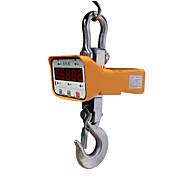 OCS-c-5t 5 tonn elektronisk krok skala