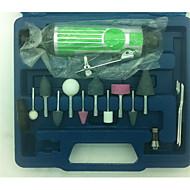 s25 liten high speed pneumatisk gravering maskin pneumatisk slipemaskin for bil dekk