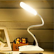 Rechargeable Dimming USB Fashion Desk Lamp Eye Protecting LED Work Lamp for Student's Learning