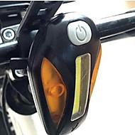 Eclairage de Vélo / bicyclette Lampe Avant de Vélo Lampe Arrière de Vélo - Cyclisme Transport Facile Avertissement Autre 100 Lumens