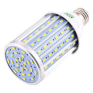 YWXLight 40W E26/E27 LED Corn Lights T 102 SMD 5730 3600-3800 lm Warm White / Cool White Decorative AC 85-265 V