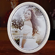 European Beautiful 6-inch Pearl Photo Frame Wedding Gift Ornaments