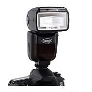sidande df-800 1 / 8000s trådløs ttl flash lys Speedlite til Canon EOS 60D 1000d 1100D 1200D 5d3 5d2 dslr