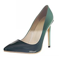 Women's Heels Spring / Summer / Fall Heels / Pointed Toe Synthetic/ LeatheretteWedding / Office & Career