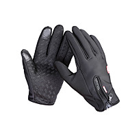 Ski Gloves Full-finger Gloves / Winter Gloves Women's / Men's / Unisex Activity/ Sports GlovesKeep Warm / Anti-skidding / Waterproof /