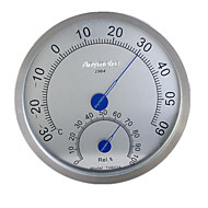 anymetre th603a rozsdamentes acél hőmérséklet és páratartalom mérő