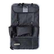 auto tilbage autostol arrangør holder multi-pocket rejse opbevaring hængende taske ble taske baby autostol ipad hængende taske