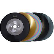 hss-un disque de coupe en acier à haute vitesse