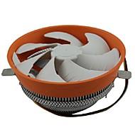 ventilatoare de răcire și zgomot redus de calculator cpu