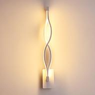 ac 85-265 16W הוביל תכונת ציור מודרנית / עכשווית משולבת קיר אור ledambient פמוטים אור הקיר