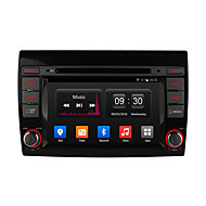 """Ownice 7"""" 1024*600 16G ROM Android 4.4 Quad Core Car DVD Player GPS Radio For Fiat Bravo"""