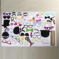 Papier, Partydekoration Haus Dekoration 1set