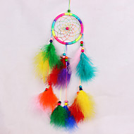 1PC Hanging Drop Newfangled Small Decorative Items Indoor Office Auto Spare Parts Decorate