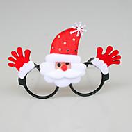 børns julegave festival dekoration briller