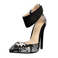 Women's Sandals Spring / Summer / Fall Heels / D'Orsay & Two-Piece / Pointed Toe  Party & Evening / Dress / Casual