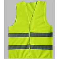 fényvisszaverő mellény fényvisszaverő mellény építési biztonsági kellékek higiéniai mentőautók közlekedésbiztonsági