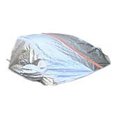bil dække tøj halvmaske forhindres dase i regn ked aluminium filmovertræk solsejl