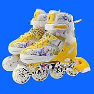 Unisex Athletic Shoes Spring / Summer / Fall / Winter Slide / Round Toe PU Athletic Split Sole Others Skate