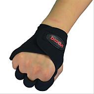 Hånd- og håndleddstøtte Håndleddstøtte Armvern Sportstøtte Justerbar Pustende Beskyttende Anti-SkrideYoga & Danse Sko Camping &