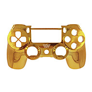 Replacement Housing Front Shell Case Cover Compatible for PlayStation PS 4 PS4 Controller DualShock 4